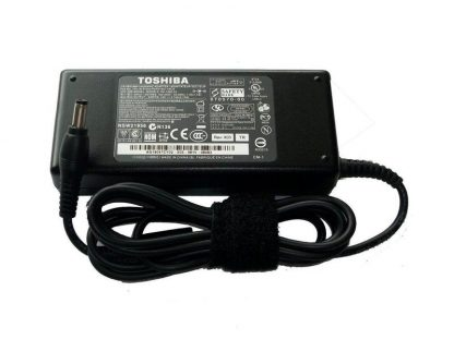 Toshiba 19V 4.74A laptop adapter