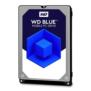 WD 2TB Laptop SATA Hard drive