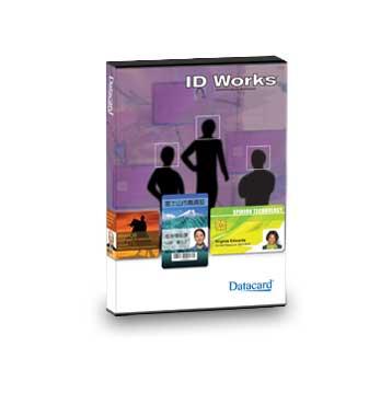 Datacard ID Works Enterprise Software