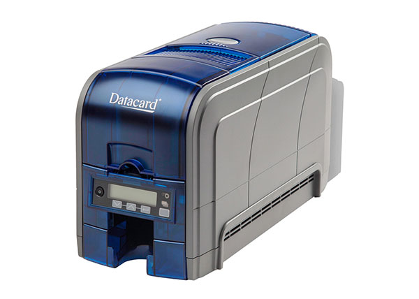 Datacard SD260 ID Card Printer