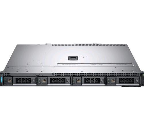 Dell PowerEdge R240 Intel Xeon E-2124 Server