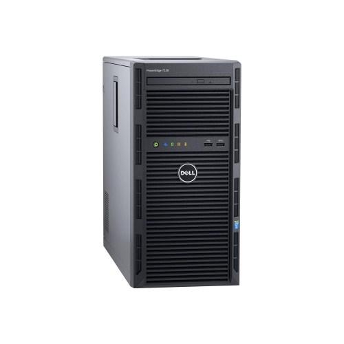 Dell PowerEdge T130 Intel Xeon E3-1220 V6 Server