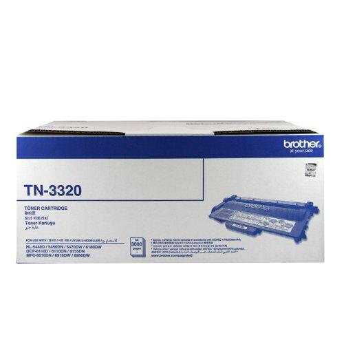 Brother TN-3320 Toner