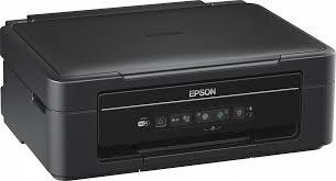 Epson XP203 Printer