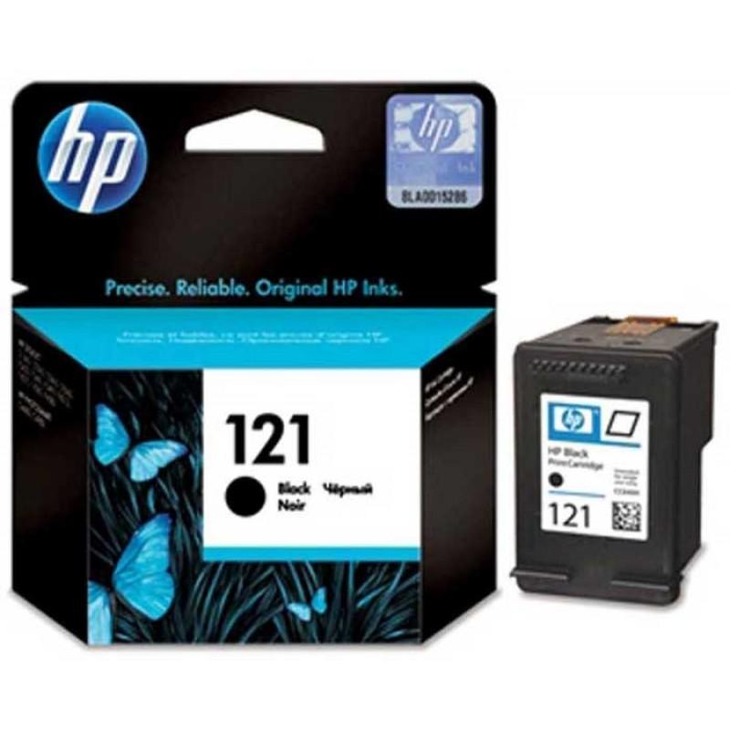 HP 121 color ink cartridge