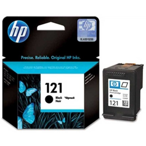 HP 121 color ink cartridge