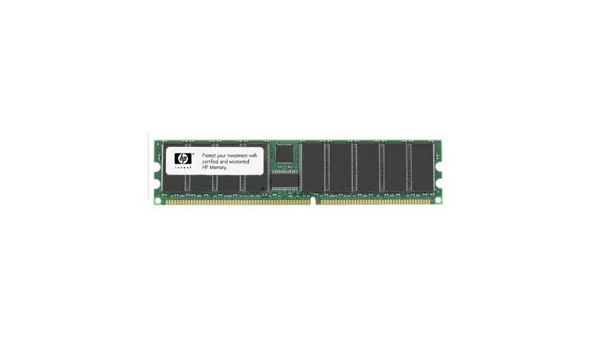 HP 8GB 1RX4 PC4-2400T server ram