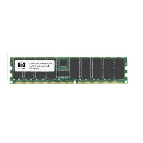 HP 8GB 1RX4 PC4-2400T server ram