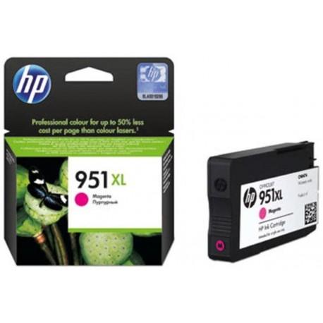 HP 951XL High Yield Cyan Ink Cartridge