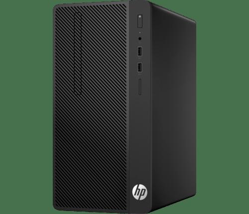 HP Desktop Pro MT i7 8GB 1TB Desktop
