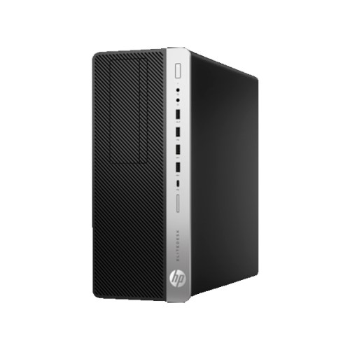 HP EliteDesk 800 G4 i7 8GB 1TB Desktop