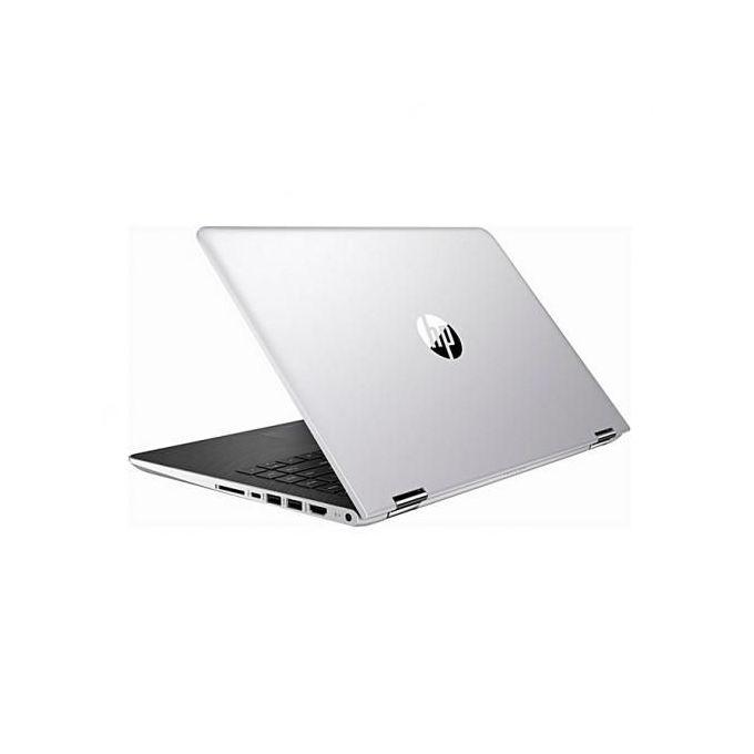 HP Pavilion X360 i5 8GB 1TB laptop