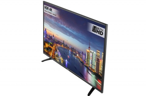 Hisense 49 inch 4K UHD Smart LED TV