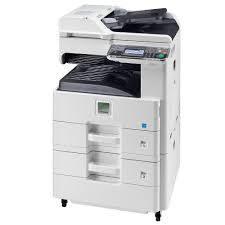 Kyocera FS-6525MFP Multifunction printer