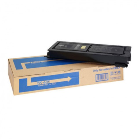 Kyocera TK-685 Toner Cartridge