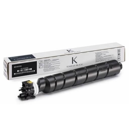 Kyocera TK-8345K black toner cartridge