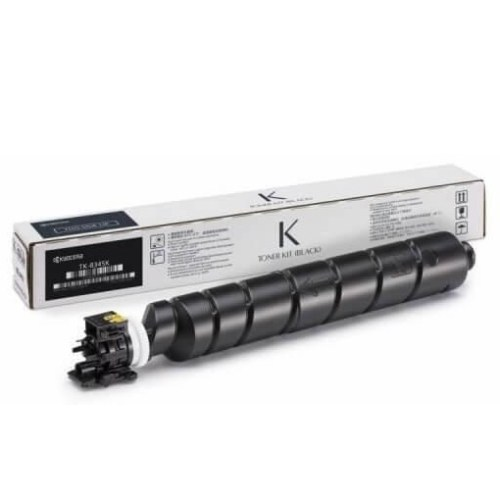 Kyocera TK-8345K black toner cartridge
