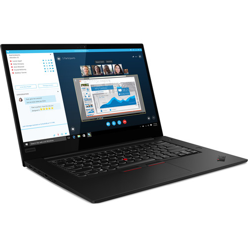 Lenovo Thinkpad X1 Extreme i7 16gb 512gb ssd laptop