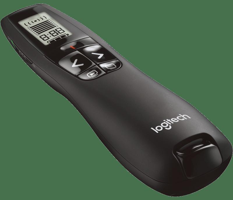 Logitech R700 Wireless Presenter