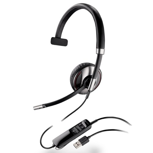 Plantronics blackwire C510 headset
