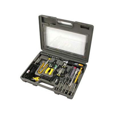 S-TEK 50 pieces Computer Networking Repair Kit