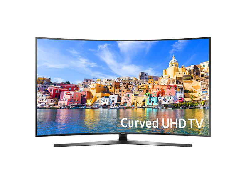 Samsung 49 inch 4K UHD Curved Smart TV