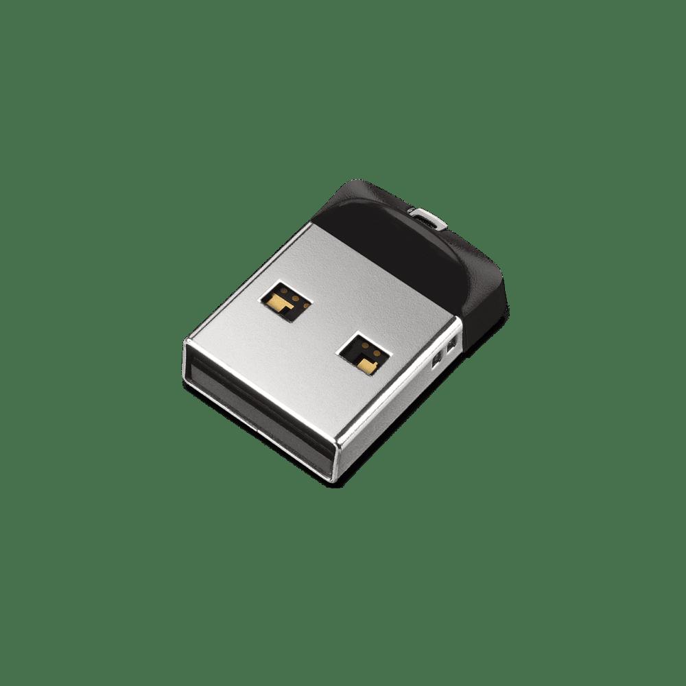 SanDisk 64GB Cruzer Fit Flash drive