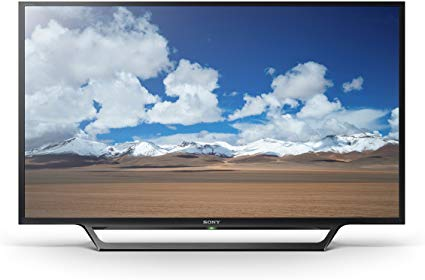 Sony 32 inch HD smart led TV