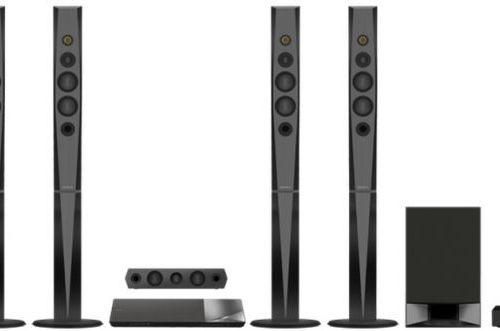 Sony BDV-N9200W Blu-ray Home Theatre System