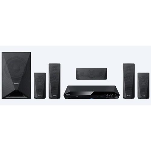 Sony DAV-DZ350 Bluetooth Home Theater