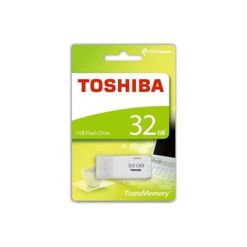 Toshiba 32GB Flash drive