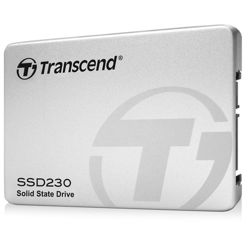 Transcend 512GB SATA III 2.5 inch SSD