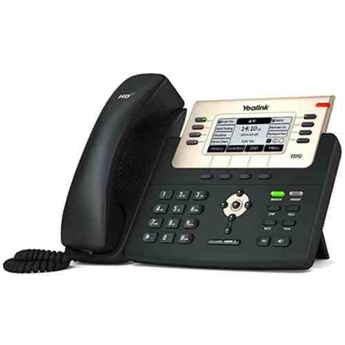 Yealink SIP-T27G gigabit VolP Phone