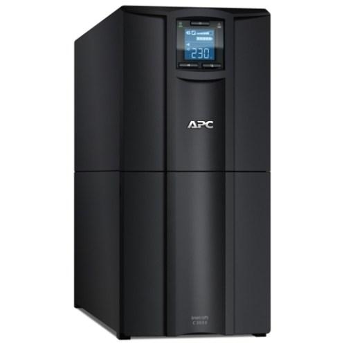 APC SMC3000I 3000VA Smart UPS
