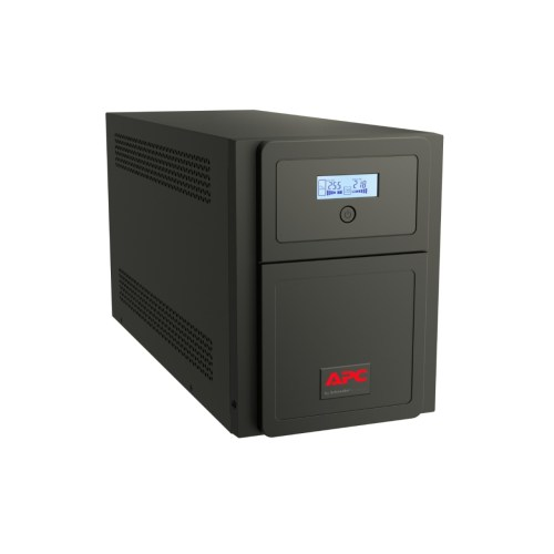 APC SMV3000AI-MS Easy Backup UPS