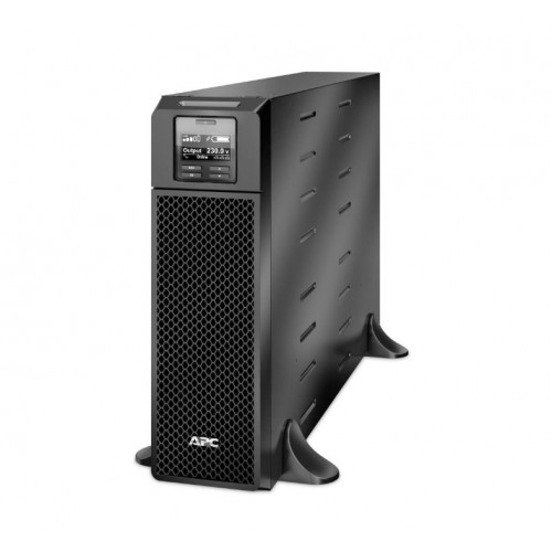 APC SRT5KXLI 5000VA Smart-UPS