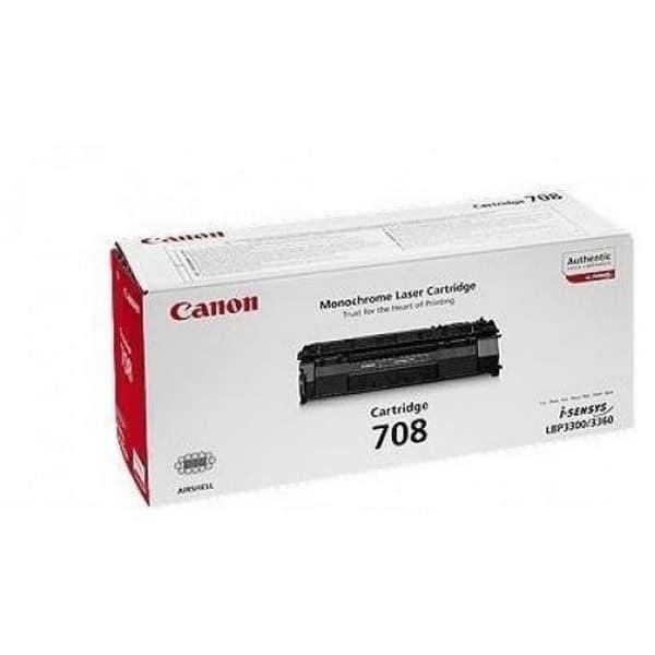 Canon 708 toner cartridge
