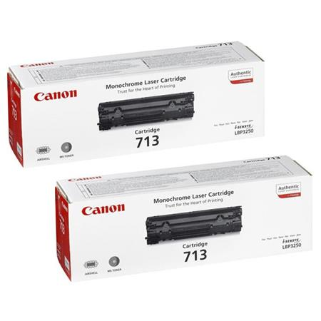 Canon 713 toner cartridge