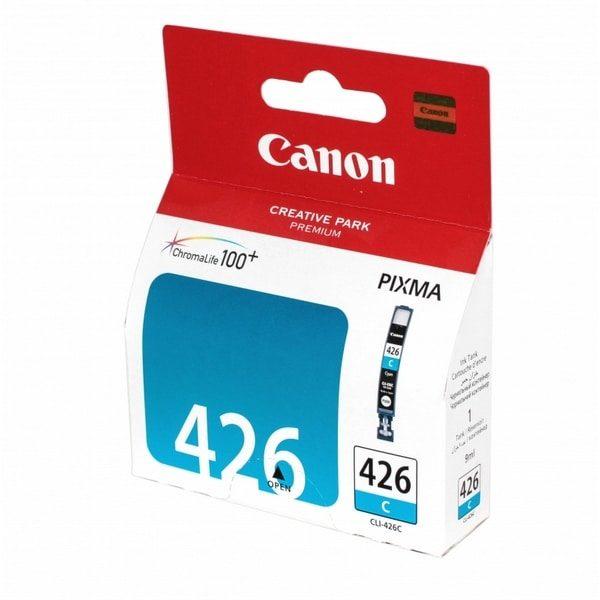 Canon CLI-426 Cyan Ink Cartridge