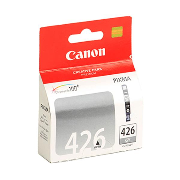 Canon CLI-426 Grey Ink Cartridge