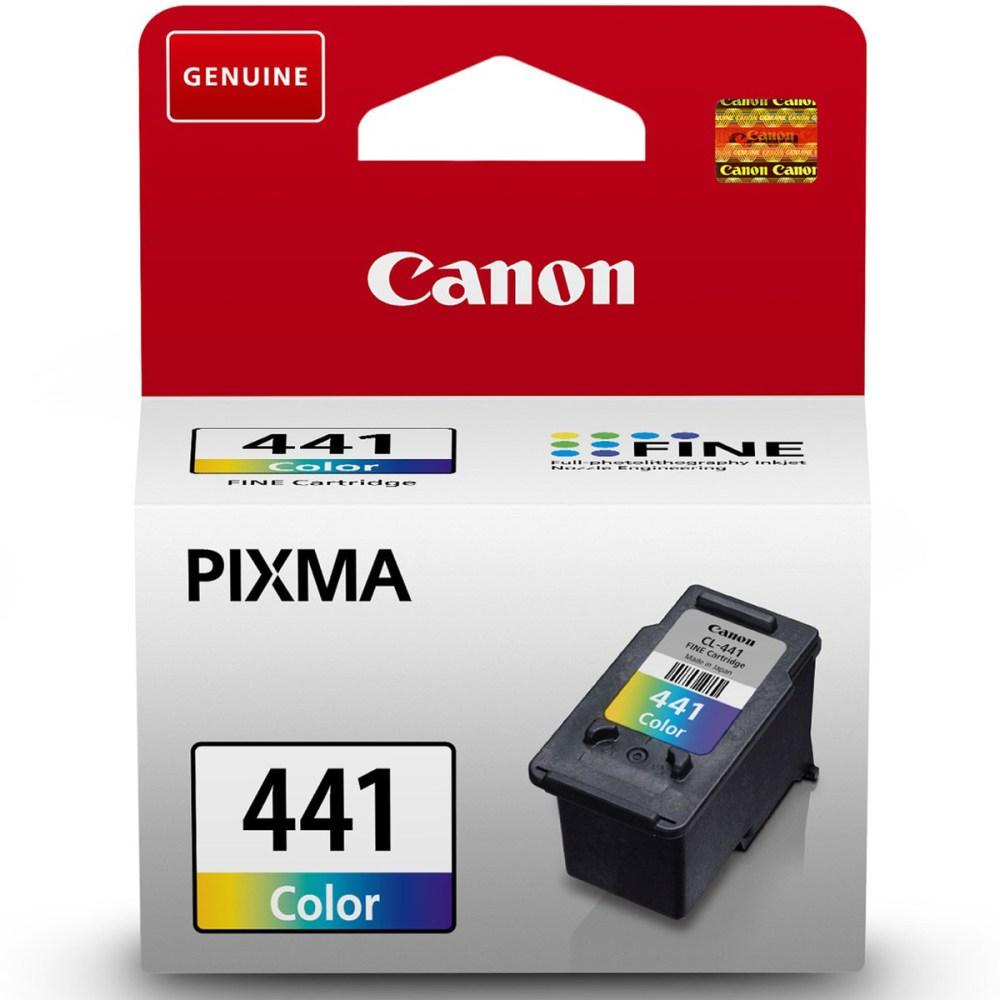 Canon CLI-441 Colour Ink Cartridge