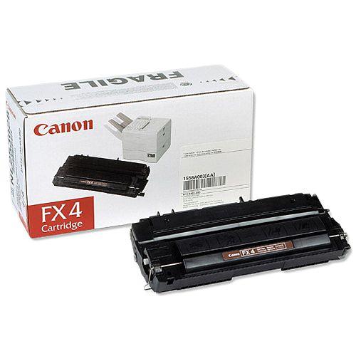 Canon FX-4 toner cartridge