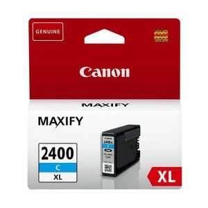 Canon PGI-2400 XL Cyan Ink Cartridge