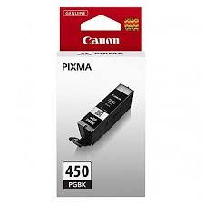Canon PGI-450 PG Black Ink Cartridge