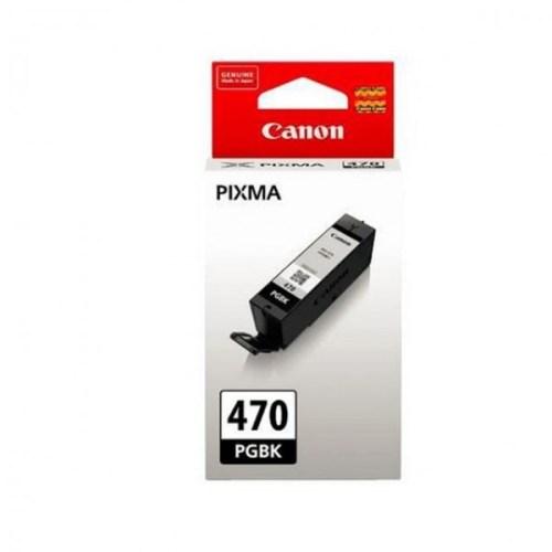 Canon PGI-470 Black Ink Cartridge