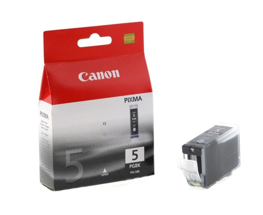 Canon PGI-5 Black Ink Cartridge