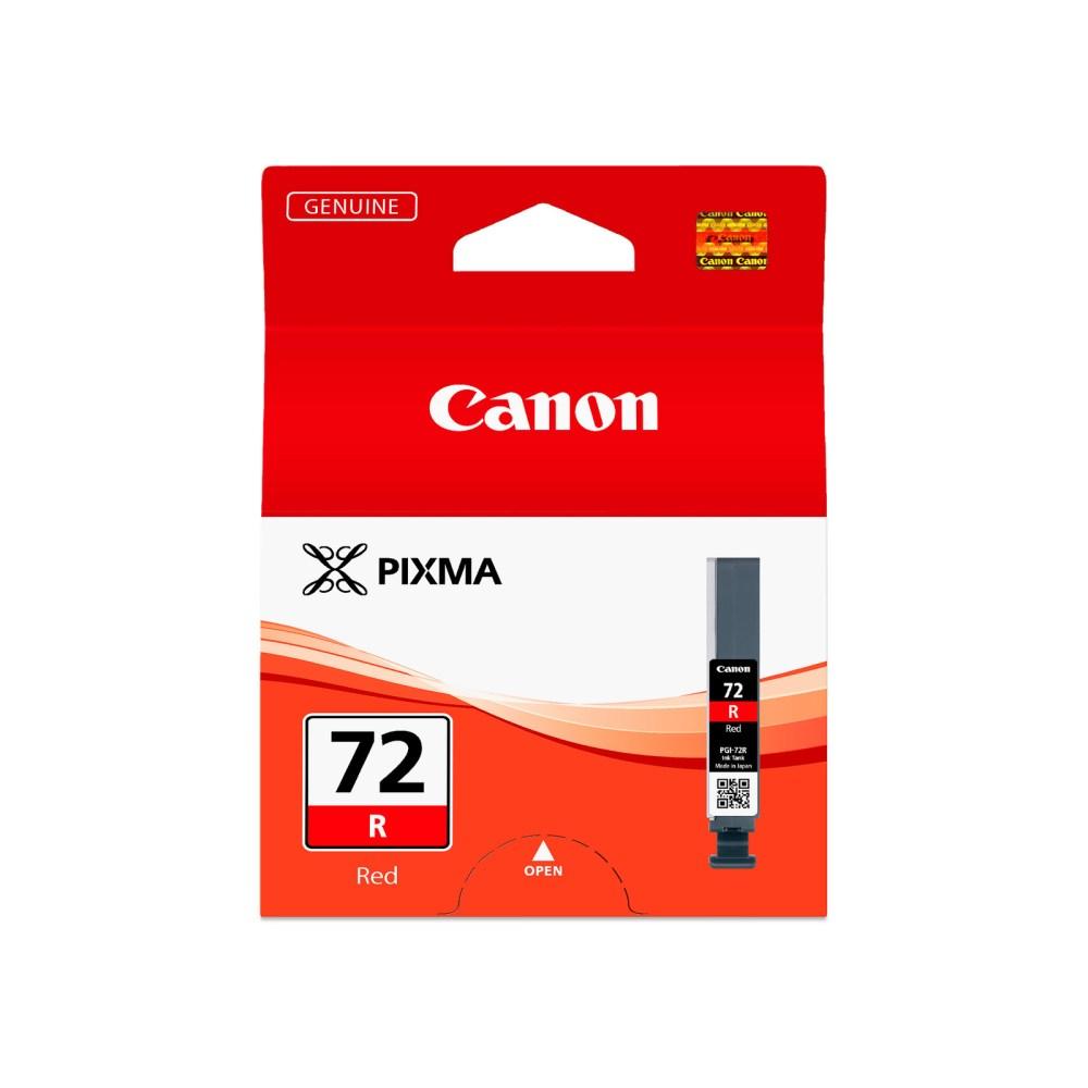Canon PGI-72 Red Ink Cartridge