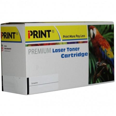 Compatible 304A Magenta Toner Cartridge CC533A