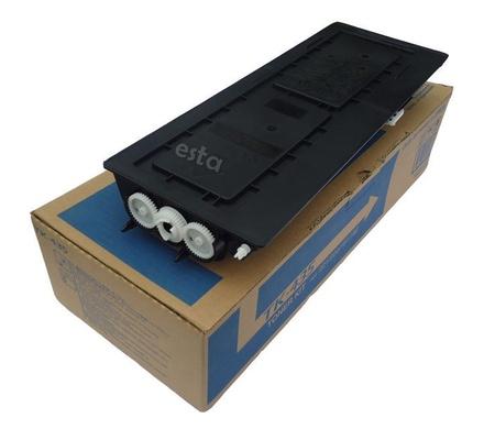 Compatible TK-435 Black Toner Cartridge