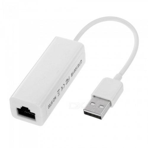 USB LAN adapter